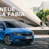 Der neue Škoda Fabia