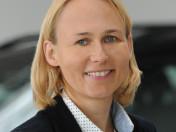 Astrid Schmale, Geschäftsführung