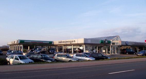 Autohaus Schmale LГјbbecke