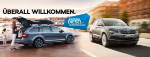 Diesel-Versprechen